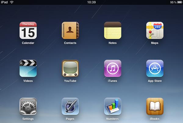 apple ipad air setup instructions