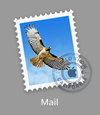 Mac Mail - Open Mail