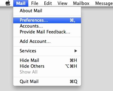 how to open port 443 mac