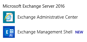 Exchange 2016 SMTP connector and smarthost setup